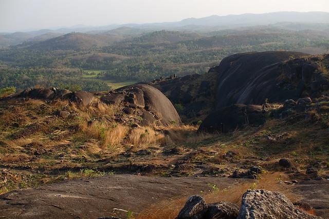 Jatayu Rock
