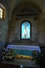 Church of Nativity, Bethlehem, Palestine