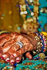 Promises (Lazyousuf) Tags: wedding engagement bokeh ring diamond canon50mmf18ii hbw