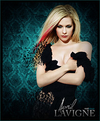 Avril Lavigne (netmen!) Tags: canada hot girlfriend thing best gone your when damn avril blend lavigne netmen