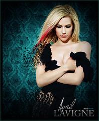 Avril Lavigne (netmen!) Tags: canada hot girlfriend thing best gone your when damn avril blend lavigne netmen