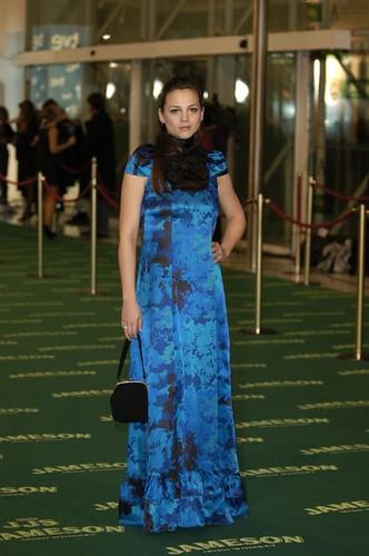 Leonor Watling en los Premios Goya 2009_4