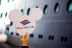 Disney Cruise Line - Disney Wonder - Along side the beauty (Matt Pasant) Tags: cruise family vacation people holiday closeup port canon wonder boat day ship time personal florida outdoor disney mickeymouse bahamas nassau canonef2470mmf28lusm disneywonder disneycruiseline 5photosaday 40d imagetype photospecs stockcategories canon40d shoreexcusion