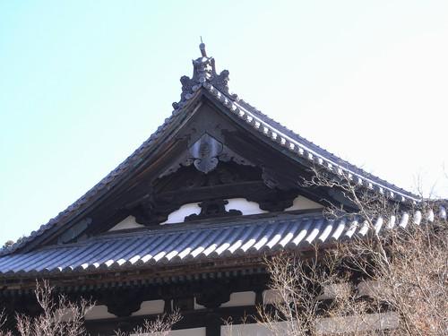 根来寺(大伝法堂)-03