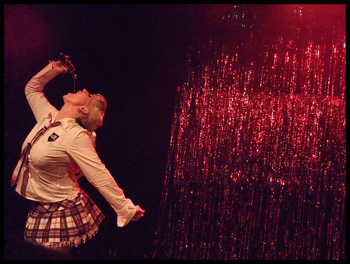 Helsinki Burlesque: Bad Girls Go Everywhere