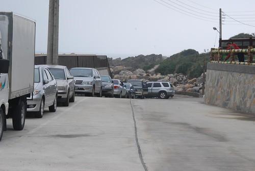 整修完成的和美國小停車場(2)