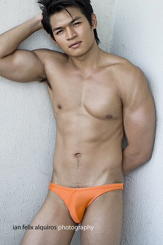 models Hot filipino male