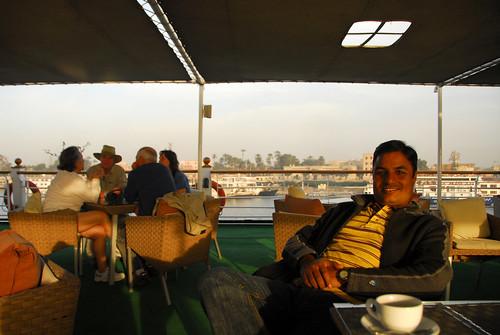LND_3661 Nile Cruise