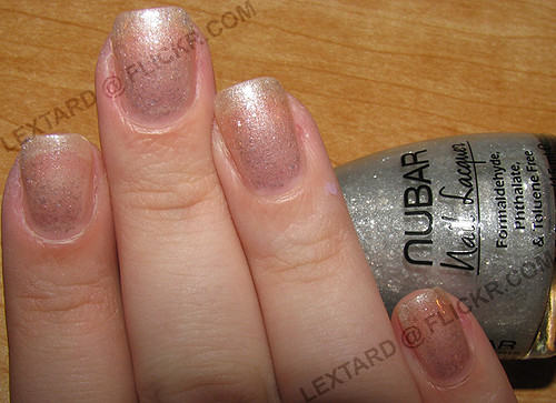 nail Simple Easy Antiquity Silver Nail Art nail art designs gallery