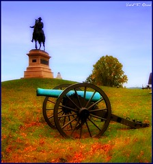General Hancock (Legacy Images) Tags: history tourism monument pennsylvania military union bluesky gettysburg civilwar battlefield nationalparkservice federal pickettscharge adamscounty cannons 1863 americanhistory battlefields historicsite gettysburgnationalmilitarypark robertelee americancivilwar warbetweenthestates southernhistory july13 18611865 statehistory nationalbattlefield gettysburgbattlefield civilwarbattlefield statehistoricsite nationalmilitarypark georgemeade civilwarhistory heritagetourism lewisarmistead georgepickett statehistoricsites warbetweenthestate nationalbattlefields civilwarphoto civilwarphotographs civilwarphotography americancivilwarbattlefields confederatehistory july1863 civilwartourist civilwartourism easterntheater nationalmilitaryparks famousbattle richardgarnett northernsoil historytourism battlefieldcannons