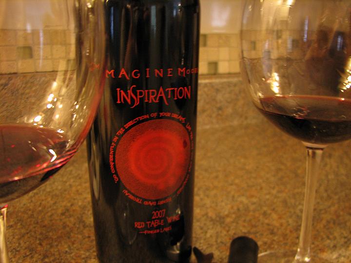 inspiration wine