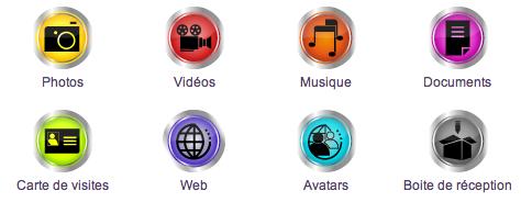 icones leyio