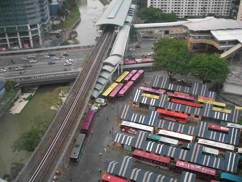 Integrated Transportation Hub