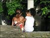 segredos (ccarriconde) Tags: brasil ccarriconde cristinacarriconde amizade meninas primas friendships conversa segredos copyright©cristinacarricondeallrightsreserved ©cristinacarriconde conversademeninas