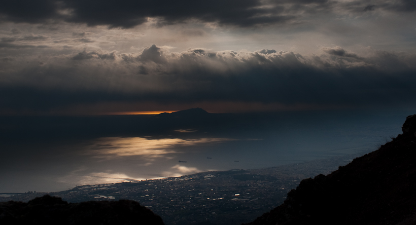 Vesuvius Views, Now With Added Drama