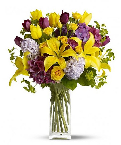 Mothers Day Flowers Delivery Spring Equinox