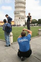 IMG_3700 (yellojkt) Tags: italy pisa leaningtower