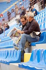 L'interista (heidi_polp) Tags: italy football stadium milano calcio inter ssiro interisti