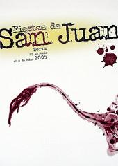 Cartel San Juan 2005