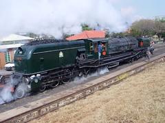 GMAM 4079 (1) (Camera man Hannes) Tags: sandstone steam locomotive sar garratt estaes 4079