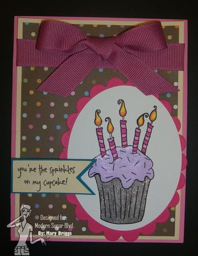 MSB Cupcake Sprinkles