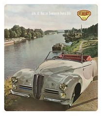 Fake 2009 Delahaye Saoutchik 1950 advertisement (essichgurgn) Tags: art classic vintage design wings ad convertible advertisement 1940s chrome grandes era deco concours bugatti sang rossi peugeot fenders compressor styling pur streamline packard duesenberg cabriolet delage delahaye kompressor kellner kabriolett decapotable voisin gfa erdmann routieres coachbuilt langenthal bucciali saoutchik chapron compresseur antem franay vutotal delegance