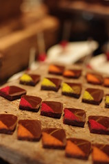 Day 98 - The Mandarin Oriental Chocolate Buffet