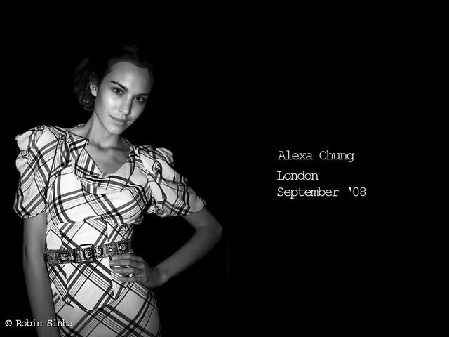 Alexa by Robin Sinha