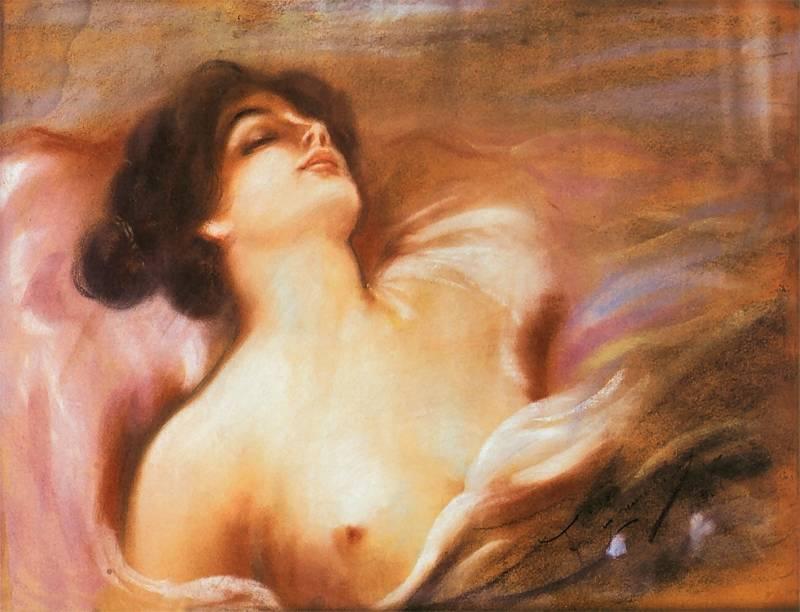 1900 Polakt Kobiecy