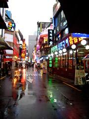 131-365 : Rainy Streets