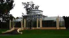 Palm House, Adelaide Botanic Gardens