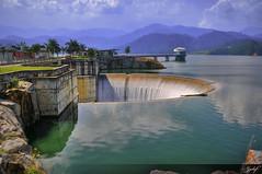 Peretak Dam, Kuala Kubu Bharu, Selangor II (zzclef) Tags: nikon selangor d300 18200mmvr kkb kualakububaru peretak peretakdam