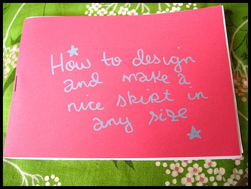 How to Design and Make a Skirt in Any Size