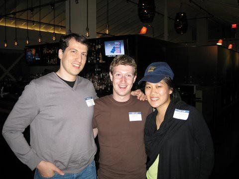 zuckerberg priscilla chan. and Priscilla Chan