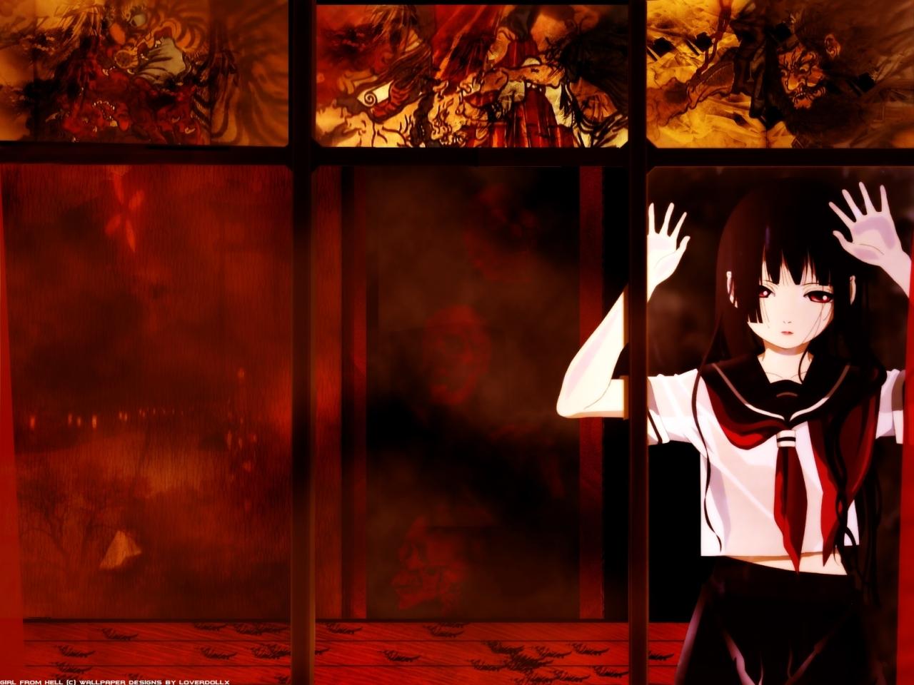 地獄少女の画像 p1_33