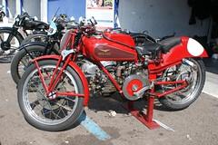 moto motorcycle guzzi motorcycling motorrad cml prenois dondolino coupesmotolégende cml2009
