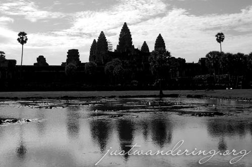 Angkor Wat, Cambodia 10