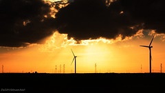Wind power (DulichVietnam360°) Tags: voyage travel sunset france home europa europe power explore soe windpower poitiers environnement renewableenergy gió 50fav điện energierenouvelable hoànghôn pháp electrice couchedusoleil môitrường dulichvietnam360 châuâu trầntháihòa nănglượng nănglượngsạch nănglượnggió electry quạtgió trầntháihòaphotography tranthaihoastudio