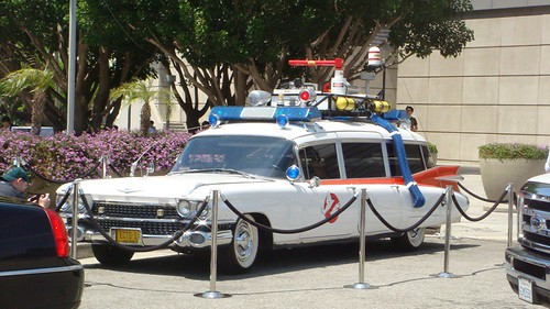 Ghostbuster Mobile - E3 2009