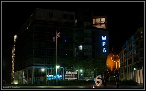 Mediapark SIGINT09