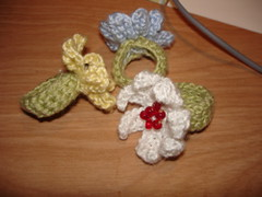 flower rings side