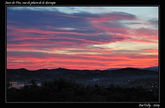 Antibes (BerColly) Tags: sea sun mer france landscape soleil paysages antibes coteazur capantibes magicalskies