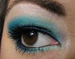 Blue Looks