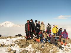 Kale ghandi (kamal pakdaman) Tags: mountain sharif group