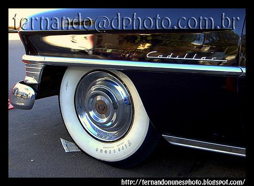Exposição Carros Antigos