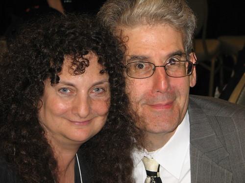 Ellen Datlow & Scott Edelman