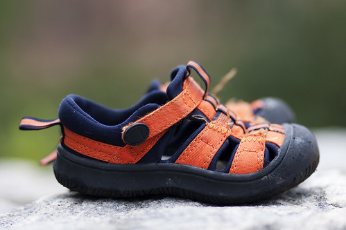 person kid toddler shoes sandals