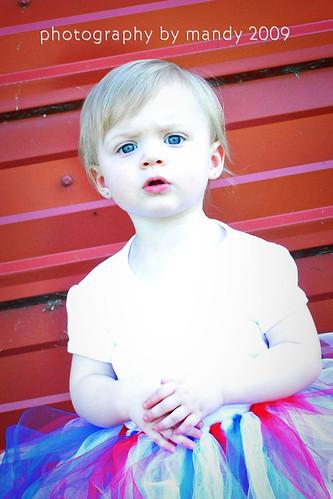 Rylynn- 18 months