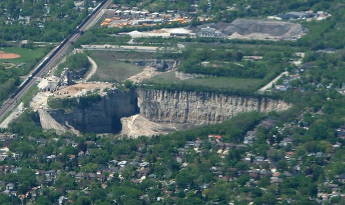 Elmhurst quarry