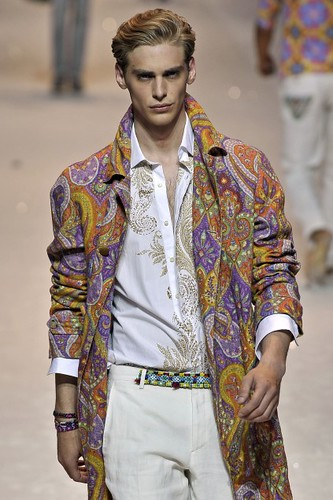 Jeremy Dufour360_SS10_Milan_Etro(first VIEW)